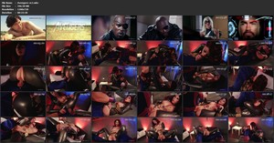 Brooklyn Lee - Avengers XXX: A Porn Parody sc1, 2012, HD, 720p
