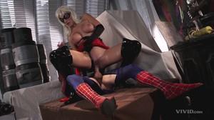 Lexi Swallow - Avengers XXX: A Porn Parody sc5, 2012, HD, 720p