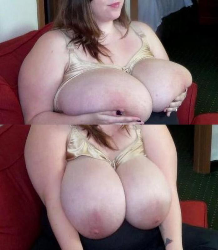 Mara   Milking Plump Breasts 720P