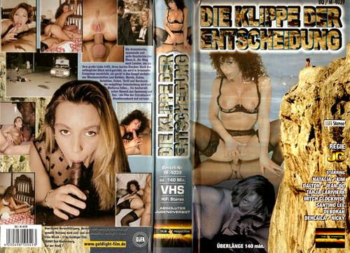Die Klippe Der Entscheidung (1997)