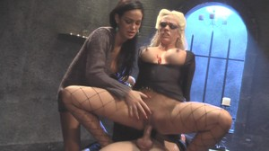 Angelina Valentine, Jenny Hendrix - This Ain't Charmed XXX sc5, 2010, HD, 720p