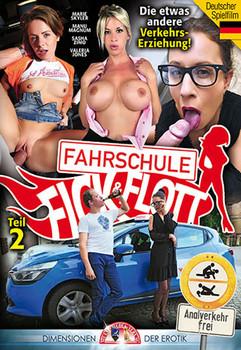 Fahrschule Fick und Flott 2 (2016)