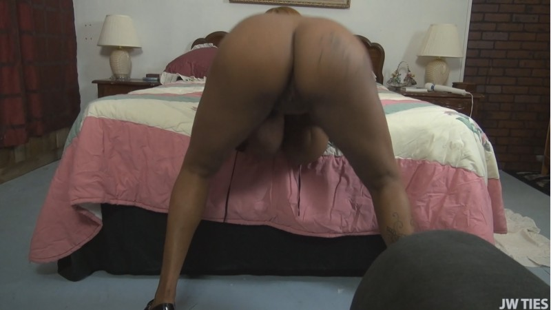 Rachel Raxxx – You Want My Black Ass FullHD 1080p