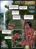 SEIREN - HOT COUSIN 17 PART 2 ENGLISH