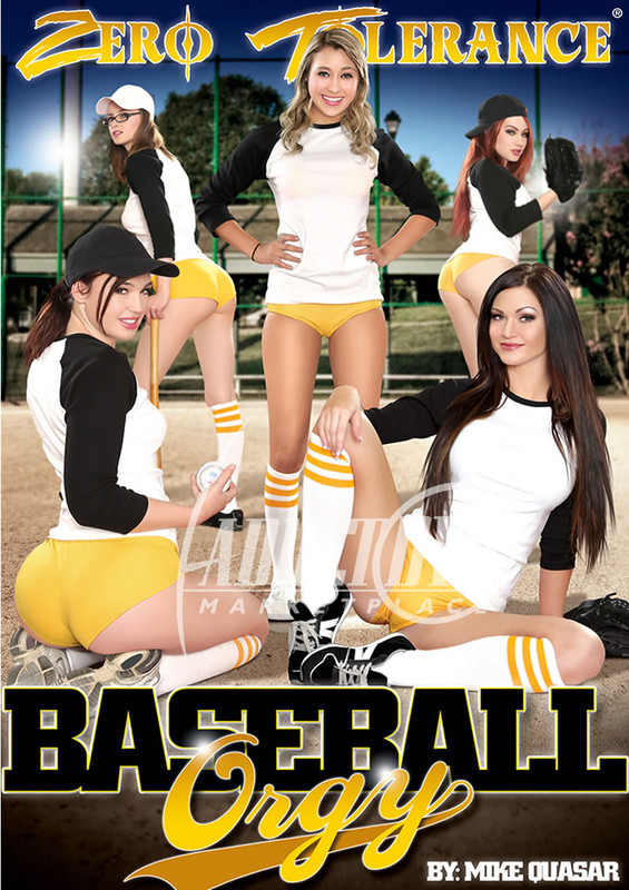 Baseball Orgy (ZERO TOLERANCE)