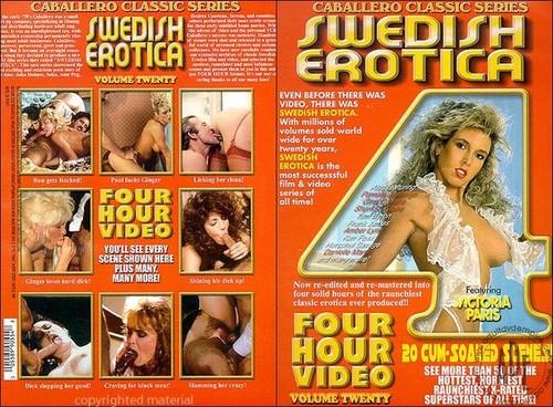 Swedish erotica site