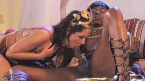 Missy Maze - This Ain't Conan The Barbarian XXX, sc5, HD, 720p
