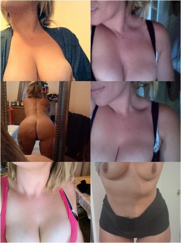 Amazing Busty Milf WIth Juicy Tits