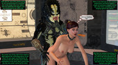 3DMonsterStories (Droid447) - Siterip - All 59 (+1 NEW) Comics - Update August 2017