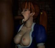 [SFMarvel] 3DCG Collection