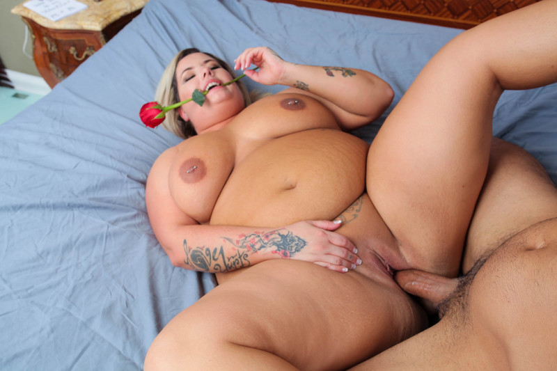 Kristin Kervz   Plumper Pass   Busty BBW Valentine Slayer  HD 720p