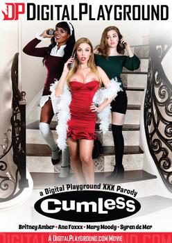 Cumless - A DP XXX Parody (2018)