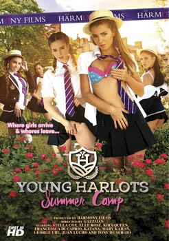 Young Harlots Summer Camp (2017)