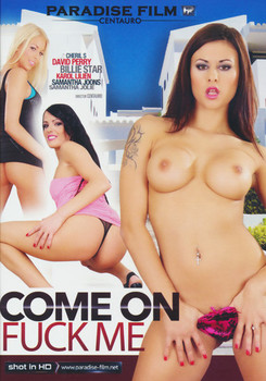 Come On Fuck Me (2017)