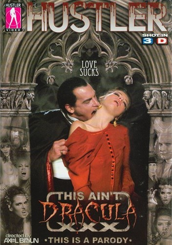 This Aint Dracula XXX