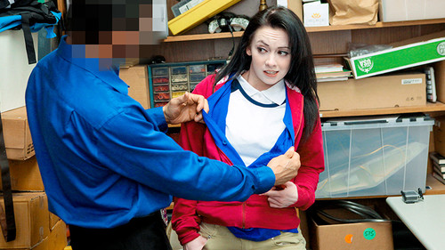 Shoplyfter - Athena Rayne - Case No. 6925331