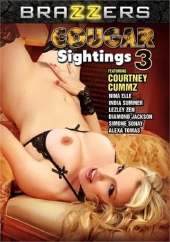 Cougar Sightings 3 (2018)
