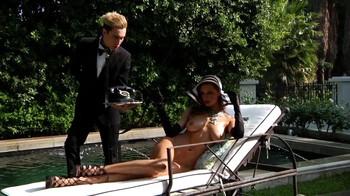 Naked Glamour Model Sensation  Nude Video 5zj0r2bdw0y4