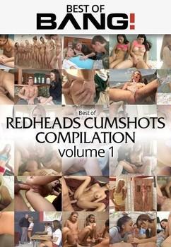 Best Of Redheads Cumshots Compilation Vol 1 (2017)