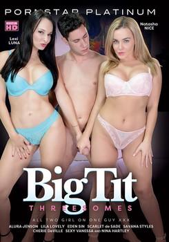 Big Tit Threesomes (2018)