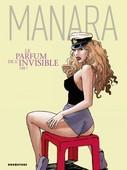 Milo Manara Le Parfum de L'Invisible Tome 1 [French]