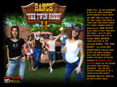 IncestChronicles3D Ranch The Twin Roses 4 Parts