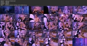 Stella Cox - Force Awakens, HD