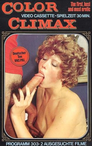 Color Climax - Programm #303 (1970s) VHSRip