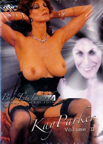 Kay Parker - Classic Big Tit Legends