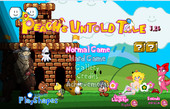 Ivan-Aedler  Peach's Untold Tale Version 3.27