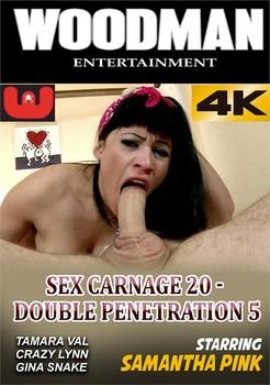 Teens on Sex Carnage 20 (2018)