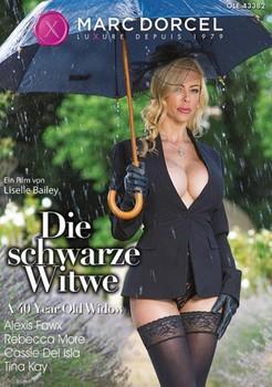 Die Schwarze Witwe / A 40 Year Old Widow (2018)