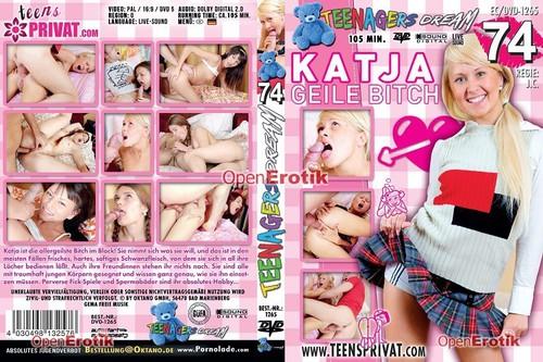 Teenagers Dream 74 - Katja geile Bitch (2017)