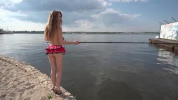 Naked Glamour Model Sensation  Nude Video Zvzzwjvynj0q