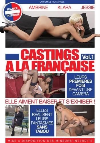 Castings a La Francaise (2017)
