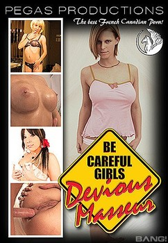 Be Careful Girls - Devious Masseur (2018)