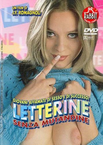 Letterine Senza Mutandine (2006/DVDRip)