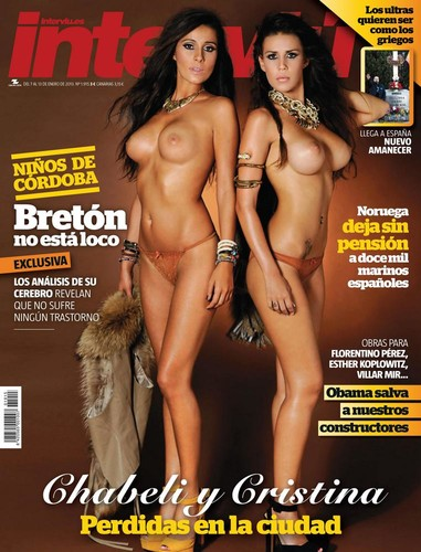 Interviu 2011-2013 (34 issues)