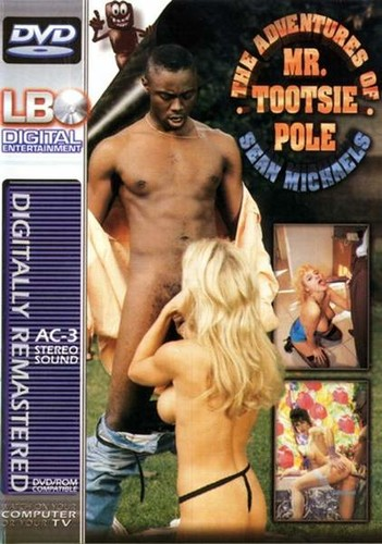Adventures of Mr. Tootsie Pole (1995/VHSRip)