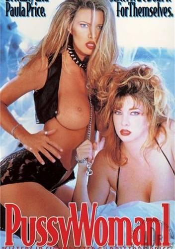 Pussywoman 1 (1994/DVDRip)