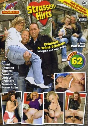 Strassenflirts 62 (2010/DVDRip)