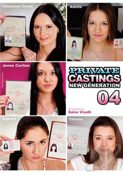 Private Castings - New Generation 04