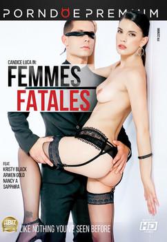 Femmes Fatales (2018)