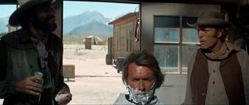 La Venganza del Muerto (High Plains Drifter)(1973)[1080p][Latino ][ZS]