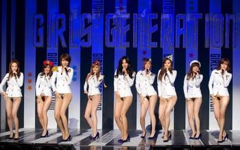 Girls' Generation fake nude photo