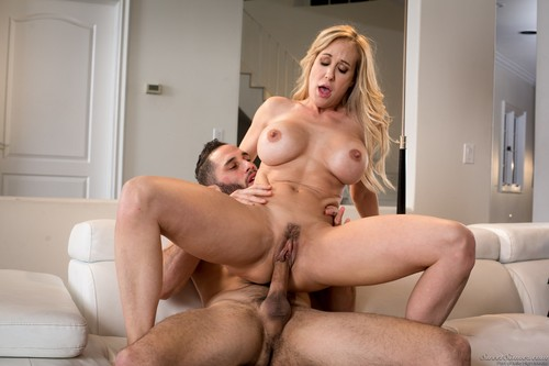 Sweet Sinner - Brandi Love (Best First Date Ever!)