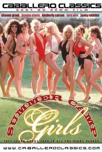 Summer Camp Girls (1983/WEBRip/SD)