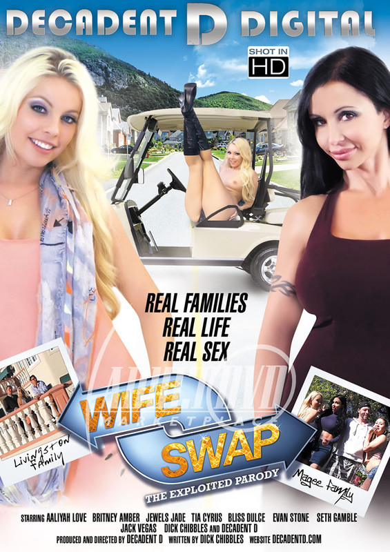 Xxx wife swap movie galleries