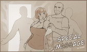 New gangbang comic by InCase - Special Massage - Ongoing