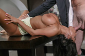 Angelica Taylor - My Wifes Ex (hardcore)